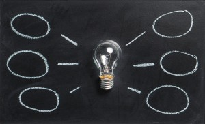 a picture of a bulb and ideas about common electrical problems in your home